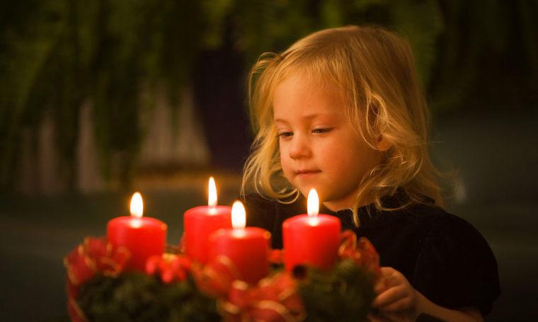 Смотреть на свечу картинки