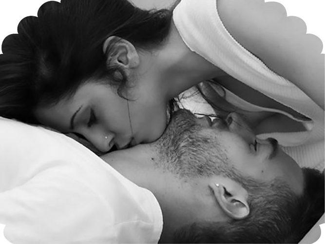 могут картинки мужчина целует нежно перед сном просто посадить
