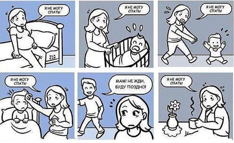 родители должны картинки как мама сказала так и будет автомобили прошли