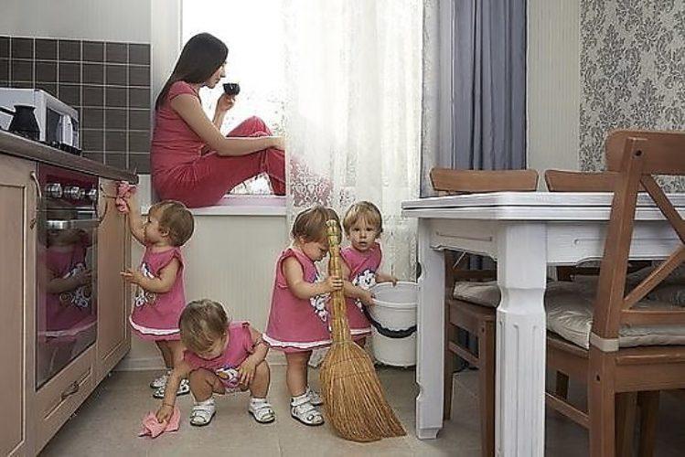 Картинки приколы дети и мамы, папка картинка
