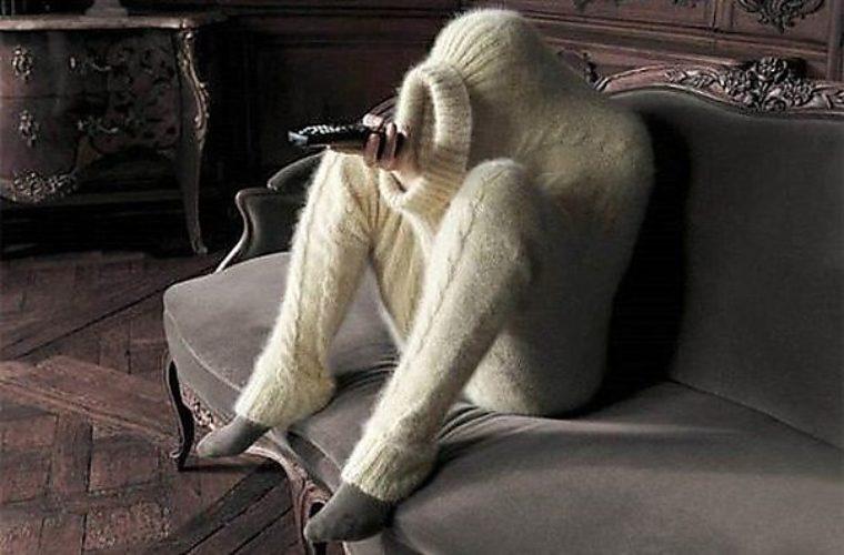 Смешные картинки про холод в квартире