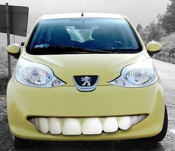 себя фото автомобиля стоматолога самому построить