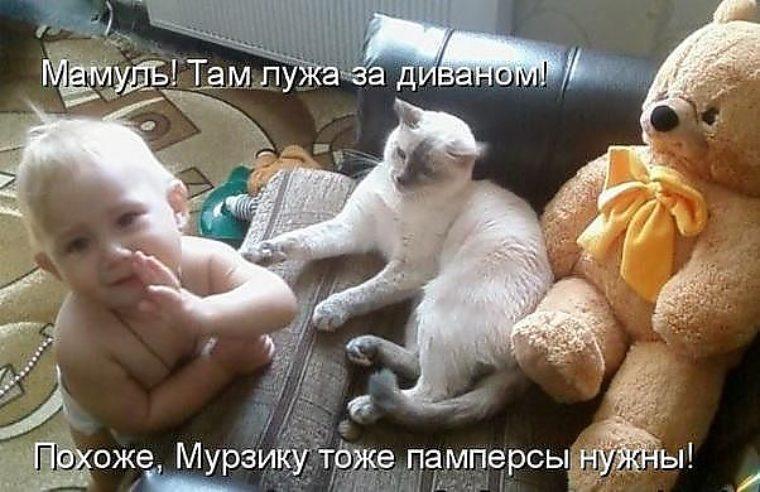 Открытка другу, фото приколы животные и дети с надписями