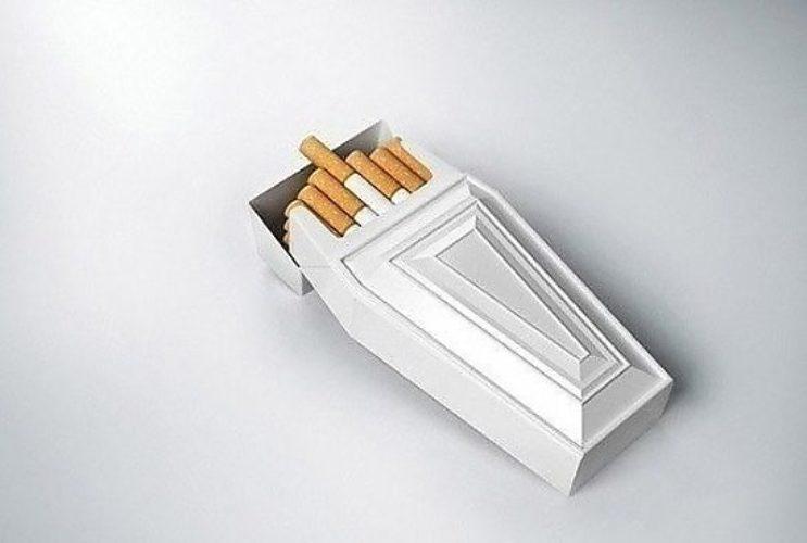 Ночи смешные, картинки пачка сигарет