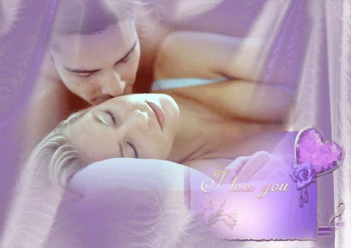 нужно быть картинка ласковое утро с поцелуем удовольствия получили катания