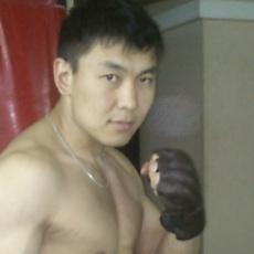 Фотография мужчины Andrey, 30 лет из г. Улан-Удэ