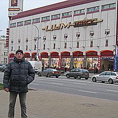 Фотография мужчины Slavon, 44 года из г. Минск