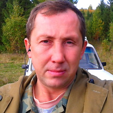 Фотография мужчины Олег, 48 лет из г. Лысьва