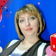 Фотография девушки Заноза, 45 лет из г. Пятигорск