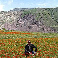 Фотография мужчины Tajikboy, 37 лет из г. Чкаловск
