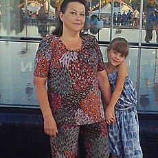 Фотография девушки Ленок, 54 года из г. Ульяновск