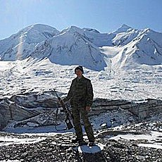 Фотография мужчины Белый, 33 года из г. Бишкек