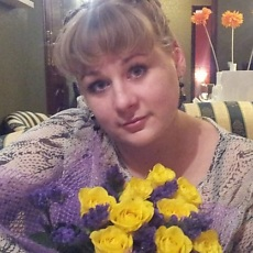 Фотография девушки Ксения, 35 лет из г. Серпухов