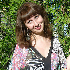 Фотография девушки Катрин, 36 лет из г. Москва