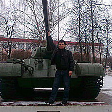Фотография мужчины Вячеслав, 45 лет из г. Москва