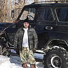 Фотография мужчины Alexjones, 36 лет из г. Новосибирск
