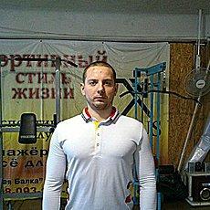 Фотография мужчины Денчик, 36 лет из г. Макеевка