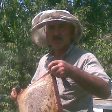 Фотография мужчины Байрам, 55 лет из г. Болниси