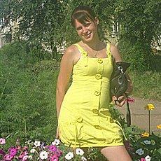 Фотография девушки Екатерина, 28 лет из г. Уссурийск