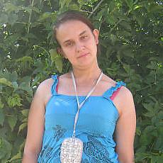 Фотография девушки Александра, 30 лет из г. Пермь