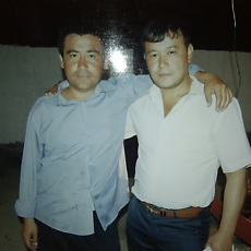 Фотография мужчины Мерлин, 37 лет из г. Ташкент