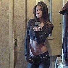 Фотография девушки Анька, 24 года из г. Пинск