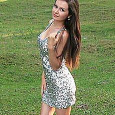 Фотография девушки Wesnylllka, 25 лет из г. Киев