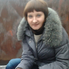 Фотография девушки Оля, 30 лет из г. Антрацит