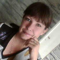 Фотография девушки Наташа, 36 лет из г. Усолье-Сибирское