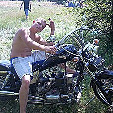 Фотография мужчины Док, 31 год из г. Лубны