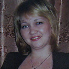 Фотография девушки Анжела, 35 лет из г. Омск