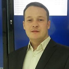 Фотография мужчины Владимми, 35 лет из г. Сердобск