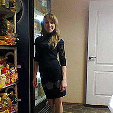 Фотография девушки Солнишко, 25 лет из г. Чернигов