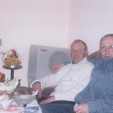 Фотография мужчины Сергей, 54 года из г. Ереван