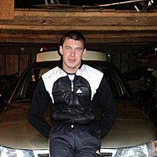 Фотография мужчины Антон, 30 лет из г. Первоуральск