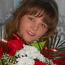 Фотография девушки Наташенька, 44 года из г. Вологда