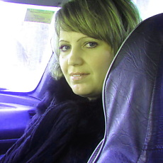 Фотография девушки Боса, 37 лет из г. Донецк