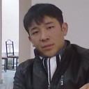 Toxir, 22 года