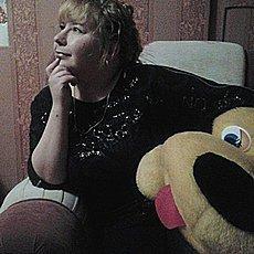Фотография девушки Евгения, 39 лет из г. Магадан