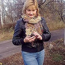 Фотография девушки Лана, 53 года из г. Горловка