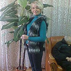 Фотография девушки Людмила, 47 лет из г. Винница