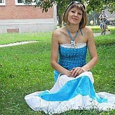 Фотография девушки Наталия, 42 года из г. Чугуев