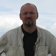 Фотография мужчины Gansshefer, 48 лет из г. Омск