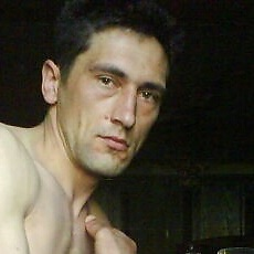 Фотография мужчины Енди, 41 год из г. Тбилиси