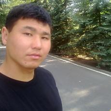 Фотография мужчины Damir, 34 года из г. Бишкек