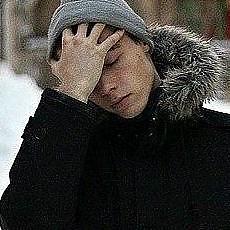 Фотография мужчины Саня, 22 года из г. Минск