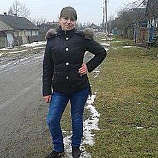 Фотография девушки Алеська, 40 лет из г. Быхов
