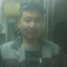 Фотография мужчины Саян, 46 лет из г. Чита