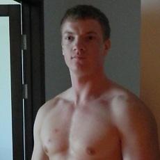 Фотография мужчины Вовчик Массажист, 31 год из г. Минск
