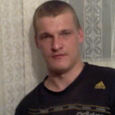 Фотография мужчины Алексей, 33 года из г. Первомайский (Забайкальский край